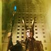 aysel: (Loki)