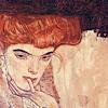 lacerta: (Klimt)