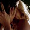coy: (romance ⋆ stefan ⋆ pull kiss)