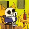 seriff: (x: this is fine)