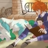 boredalready: (Kratos: family time)