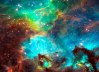 asklepia: Galaxy NGC 2074 (Default)
