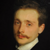 nothwell: Portrait of a blond Victorian man with a classy moustache, painted by John Singer Sargent. (Default)
