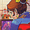 redconfession: ([Phoenix Wright] Trucy 2)