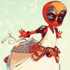 redconfession: ([Marvel] Deadpool)