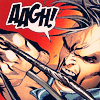 redconfession: ([Marvel] Daken Angry)