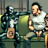redconfession: ([Marvel] Daken and Mac)