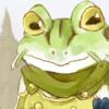 minenameis: (Smile Froge)
