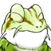 minenameis: (Amused Froge)