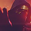 byzantine: (Star Wars → Kylo Ren)