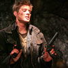 auraesque: Supernatural (Dean's got a gun)