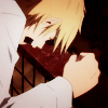 kei_mai: (Shizu-chan - despair)