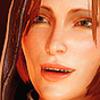 maramcreates: Leliana (Dragon Age; DAI; laughs) (Leliana_laughs)