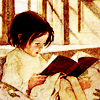 theodosia21: reading child (reading child)