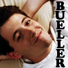 oxfordtweed: (Bueller - Ferris Bueller)