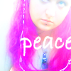 mymindsight: (me - peace - xmas) (Default)