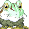 minenameis: (Frog)