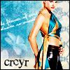 creyr_fic: (creyr blue)