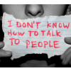 kianan: I don't know how to talk to people (how to talk)