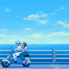 rosemuse: (Gintama - Moped)