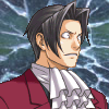 truthsnomiracle: Edgeworth stares with wide eyes, dumbfounded. (Oh shi--, brb brainbreak, How can that be?)