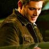 calistnggrl: (SPN // Dean hey sweetheart)