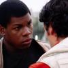 gloss: (SW: Finn Poe)
