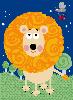 lion_man: (lion)