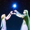 antreegonist: Mithos: creation/magic/party(Martel) (émeraude.)