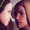 helladoomed: (Young Chloe - Conspiring!)