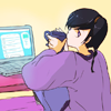 scallopstrategist: (who gave this nosy child a laptop)