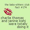 luxken27: (BSC - Charlie/Janine OTP)