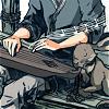 yuuago: (A Redtail's Dream - Kantele)