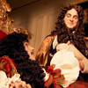 aestivali: Charles II and Sotherby from Horrible Histories (hh ► charles ii + sotherby)