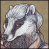 bobthebadger: (Badger)