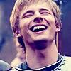 februaryice: (arthur smiling)