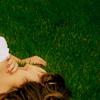 februaryice: (grass)