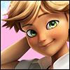 modelcivilian: Official Image: Zagtoons, Inc. (Strike a pose)