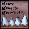 crazed_delusion: (Checkbox Penguins)