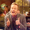 sarahyyy: (Barney: Thumbs Up)