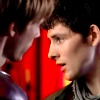 nightfox: (Merthur)