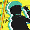 pishirogane: Icon by: coffeerocket @ livejournal (♪ Begin showing off)