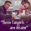 sophie_448: (Winchesters: Insane Fangirls)