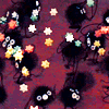 blindfolds: ★ spirited away ☆ soot (ghibli ✺ susuwatari)