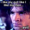 giandujakiss: (Evil Men 2)