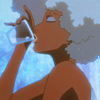 mourns: michiko to hatchin (nobody cares in the ghetto)