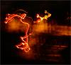 d1slexia: (persona: lights at dusk)