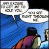 navaan: (Marvel Steve/Tony banter)