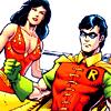 navaan: (DC Dick Donna)