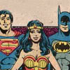 navaan: (DC Trinity)